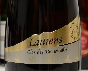 Domaine-J.-Laurens---Clos-des-Demoiselles---Brut